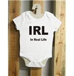 Nerd dictionary Baby Bodysuit 129262