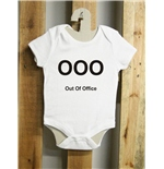 Nerd dictionary Baby Bodysuit 129310