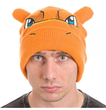 POKEMON Charizard Winter Hat