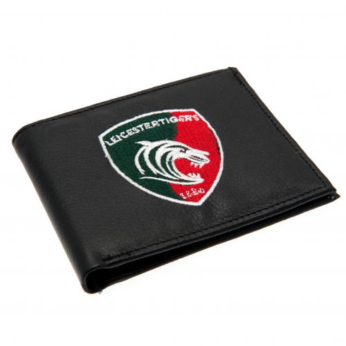 Leicester Tigers Wallet 7000