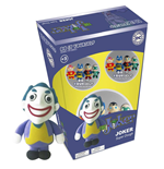 DC Comics D!Y Super Dough Modelling Clay The Joker