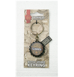 Guinness Keychain 129719