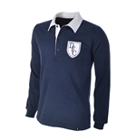 Dundee F.C. 1952/54  Long Sleeve Retro Shirt 100% cotton