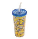 Despicable me Baby water bottle 130011