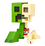Minecraft Deluxe Vinyl Figure Creeper Anatomy 20 cm