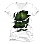 Hulk T-Shirt Suit