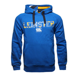 2014-2015 Leinster Rugby OTH Hooded Top (Blue)