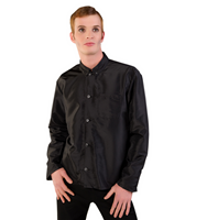 mode wichtig Classic Shirt 2-tone Satin