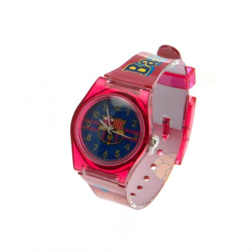 F.C. Barcelona Watch Kids CL