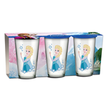 Frozen Juice Glass 3-Pack
