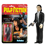 Pulp Fiction ReAction Action Figure Wave 1 Vincent Vega 10 cm
