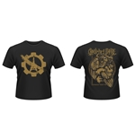 Crown The Empire T-shirt Stone Wolves