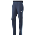 2015-2016 Argentina Adidas Training Pants (Night Marine)
