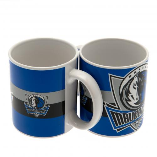 Dallas Mavericks Mug