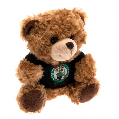 Boston Celtics T-Shirt Bear