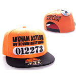 Batman Arkham Asylum Adjustable Cap For The Criminally Insane
