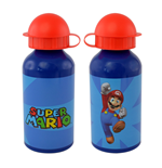 Super Mario Bottle Mario