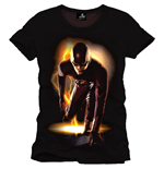 The Flash T-Shirt Go To Start