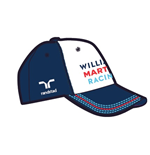 Williams Martini Racing Team Cap 2015