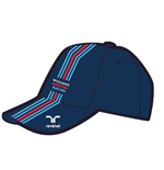 Williams Martini Racing Bottas Cap 2015