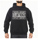 Club Dogo Sweatshirt 133284