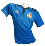 Italy Rugby 2015/16 Jersey