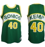 Seattle SuperSonics Tank Top 133422