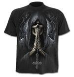 Death Prayer - T-Shirt Black