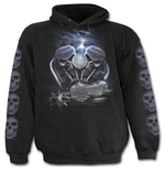 Ride To Hell - Hoody Black