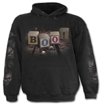 Jack In The Box - Hoody Black