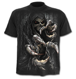 Death Claws - T-Shirt Black