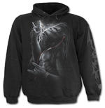 Devolution - Hoody Black