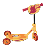 AS Roma Push Scooter 135394