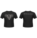 Opeth T-shirt My Arms Your Hearse