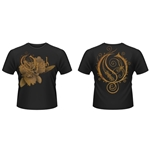 Opeth T-shirt Orchid