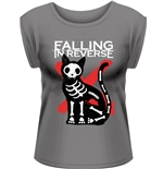 Falling In Reverse T-shirt Cat & Mouse