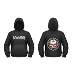 Falling In Reverse Sweatshirt Straight To Hell