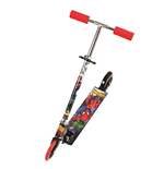 Spiderman Push Scooter 135595