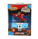 Spiderman Toy 135601