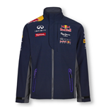 Infiniti Red Bull Racing Team Softshell Jacket 2015