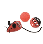 AC Milan Cat Toys Set