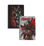 Avengers Age of Ultron Notebook A4 Avengers