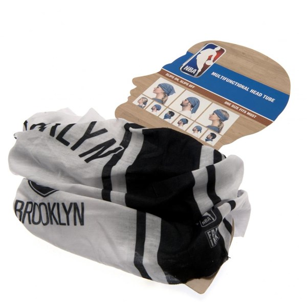 Brooklyn Nets Head Tube