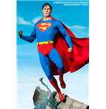 Superman Premium Format Figure 1/4 Christopher Reeve 76 cm