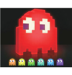 Pac-Man LED-Lamp Ghost 20 cm
