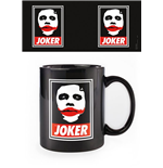 The Dark Knight Mug Obey The Joker