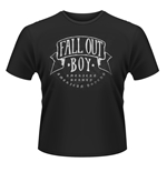 Fall Out Boy T-shirt American Beauty