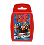 The Big Bang Theory Top Trumps *German Version*