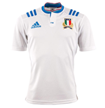 2015 Italy Adidas Away Rugby Shirt