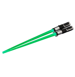 Star Wars Light Up Chopsticks Yoda Lightsaber